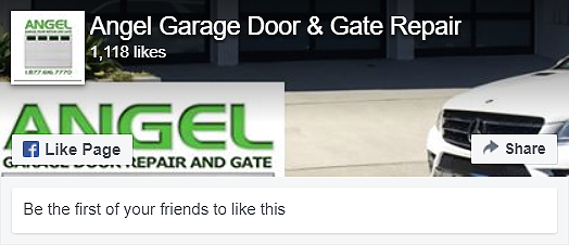 Angel Garage Door Repair Facebook